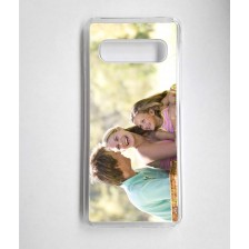 Samsung Galaxy S10 Hard plastic Phone Cover