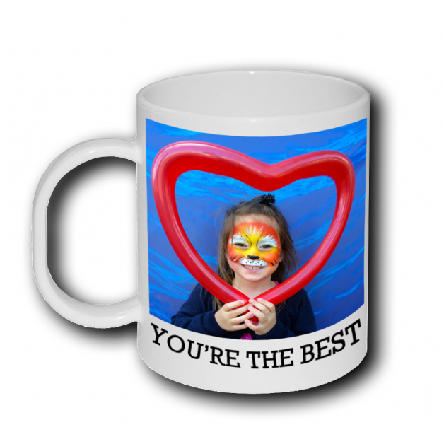You're the Best Mug