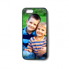 iPhone 5c Rubber case