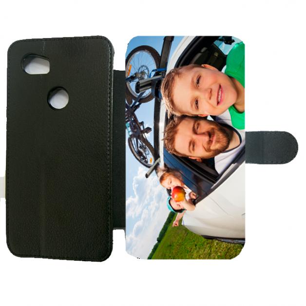 Google Pixel 2 Wallet Cover case