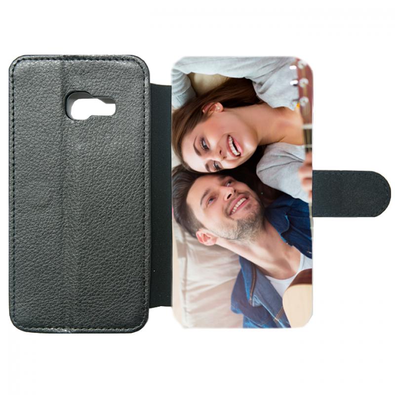 promo code a4555 90516 Samsung Galaxy A3 2017 Wallet Cover Case (A320)