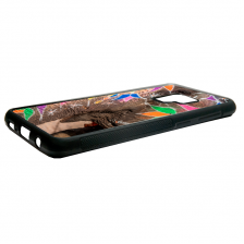 Samsung Galaxy S9 Rubber Cover case
