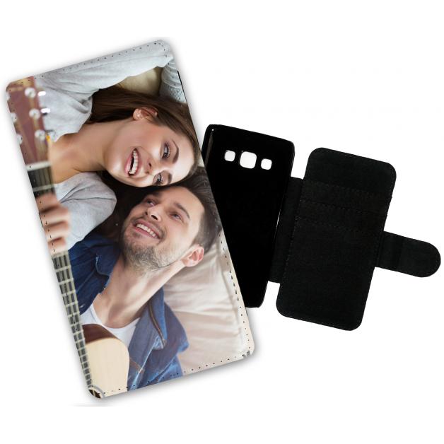 Samsung Galaxy A5 Wallet Cover Case