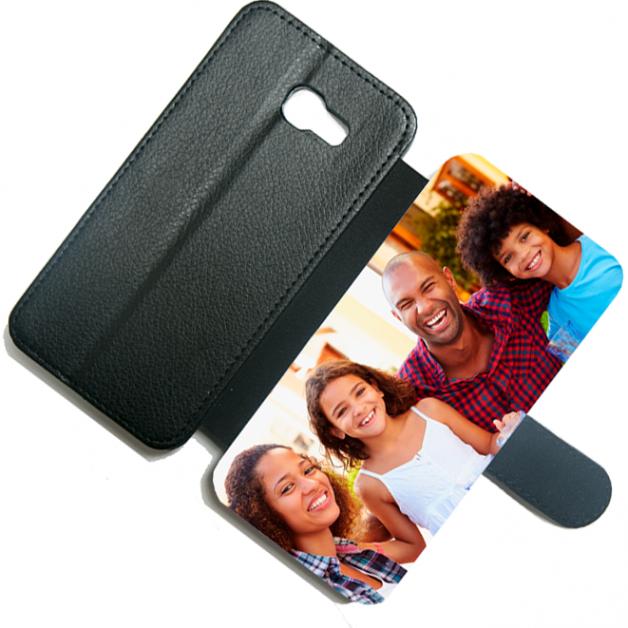 Samsung Galaxy A5 2017 (A520) Wallet Cover case
