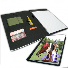 A4 Notepad Organiser