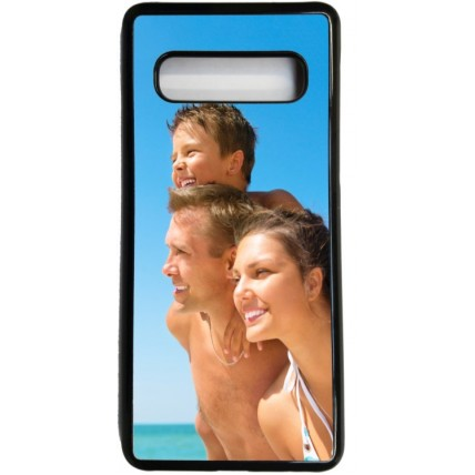Samsung Galaxy S10+ Hard plastic Phone Cover