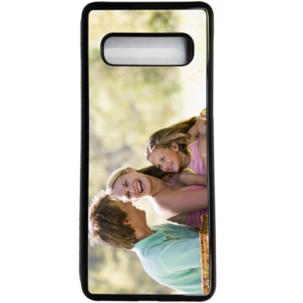 Samsung Galaxy S10e Hard plastic Phone Cover