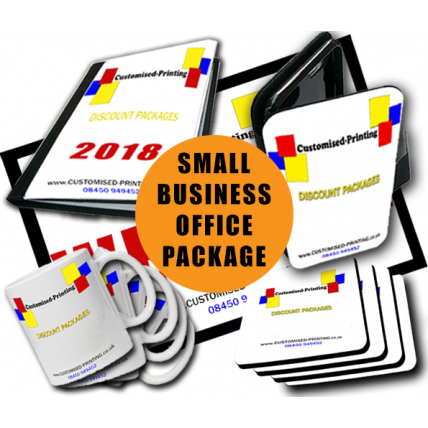 The Small Office Package