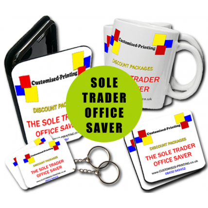 The Sole Trader Office Saver Package