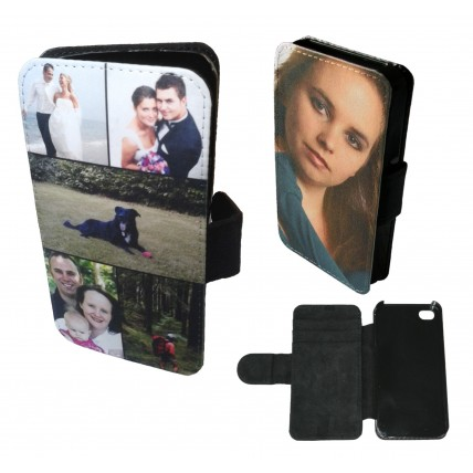 iPhone 5 / 5s / SE Wallet cover