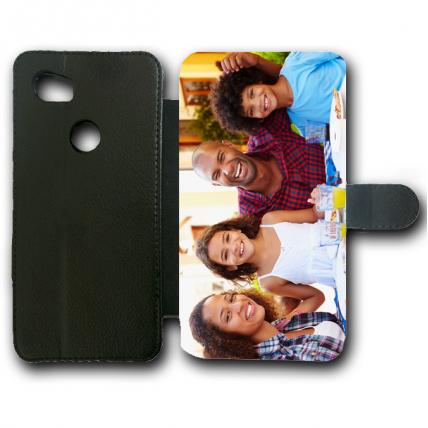 Google Pixel XL Wallet Cover case