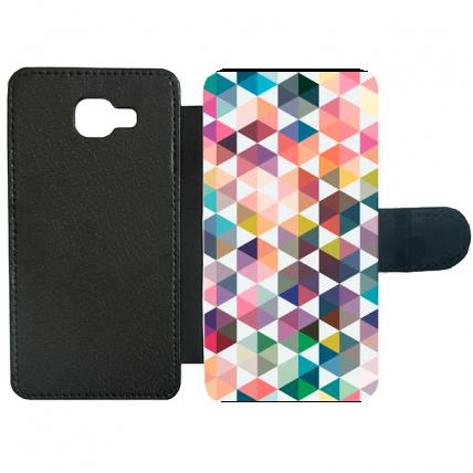 Samsung Galaxy A5 2016 (A510) Wallet Cover case