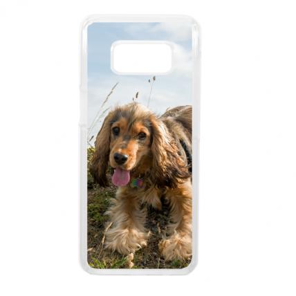 Samsung Galaxy S8 Hard Plastic Case