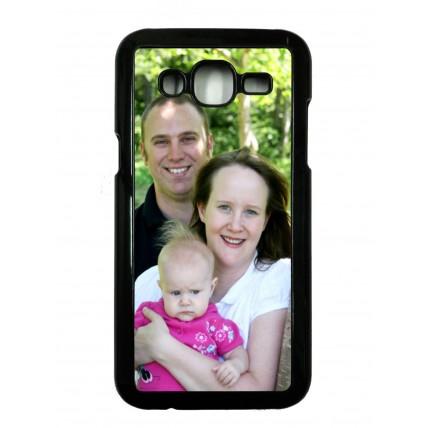 Samsung Galaxy J5 Hard Plastic Case