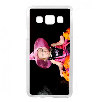 Samsung Galaxy A3 Hard Plastic Case