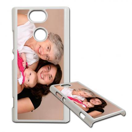 Sony Xperia XA2 Hard Plastic case
