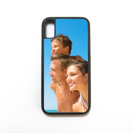 iPhone X Rubber case