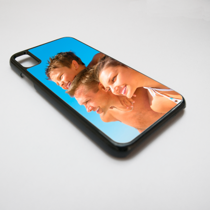 iPhone XS Hard Plastic Case