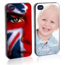 iPhone 4 / 4S Hard Plastic Case
