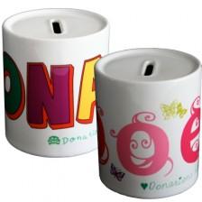 Ceramic Money Box