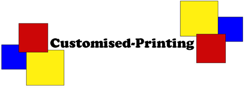 Customised-printing.co.uk