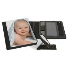 iPad 2, 3, 4 Wallet Cover case