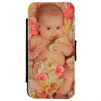 iPhone 5c Wallet Cover case