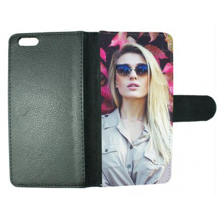 iPhone 4 / 4S Wallet Cover case