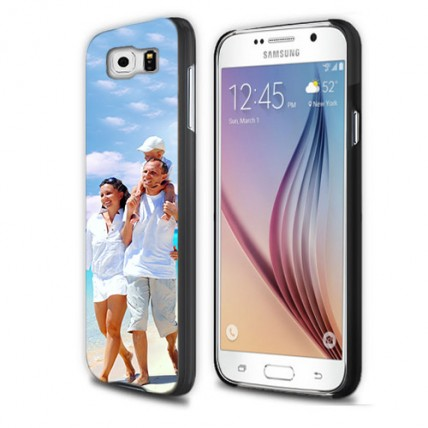 Samsung Galaxy S6 Edge Hard Plastic case