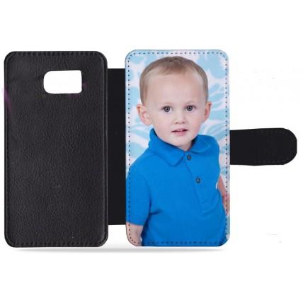 Samsung Galaxy S6 Edge Wallet Cover case